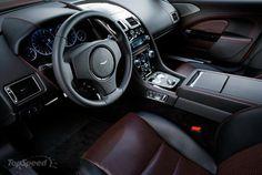 2013 aston martin rapide interior hd 3