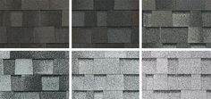 Best Landmark Series Shingles Colors Decorating Roof 400 x 300