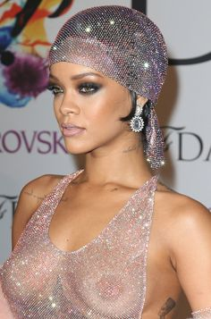 21 Times Rihanna Was The Most Badass Beauty In The Room