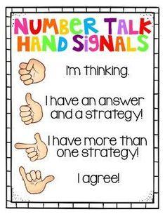 Number Talks Kindergarten, Kindergarten Math, Teaching Math, Teaching Resources, Teaching Ideas, Maths 3e, Math Coach, Math Classroom, Future Classroom