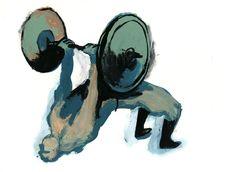 COLOUR - benoit guillaume illustration