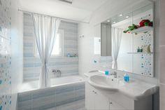 Gouves cottage rental - Bathroom 2