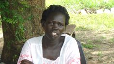 Alice formed a community-based organization to monitor and report cases of attempted mob justice in South Sudan. Learn more about UNDP's critical work in informal justice. PHOTO: UNDP   www.undp.org
