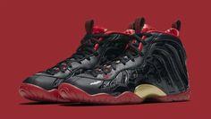 21d82c6a4ce nike little posite vamposite 02 Foams Shoes Nike