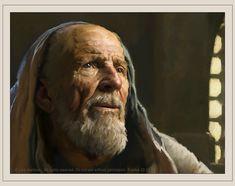 The Apostle Paul - Lars Justinen