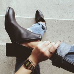Brilliant ankle boots!