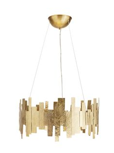 "Savana Suspension Lamp Ø: 90cm /35.4""     Height :60cm /23.6""     Cable height : costumizable The metal could be in  Brass, Copper or Nickel. The metal surface finishing is hammered."
