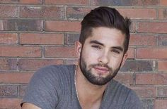 Kendji Girac i can't understand what he is saying but his voies very nice