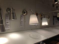 Ikea Bedlamp