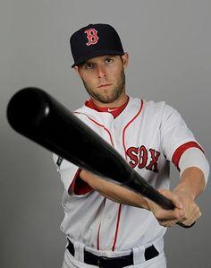Dustin Pedoria - Boston Red Sox