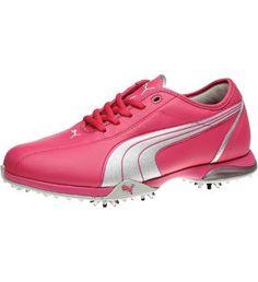 e8a4f76cc8a5 PUMA PG Royal Tee Women s Golf Shoes
