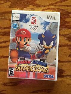 Mario and Sonic at the Olympic Games and Super Mario Galaxy Wii Games Lego Boards, Wii Games, Olympic Games, Old Pictures, Super Mario, Video Games, Nintendo, Antique Photos, Videogames