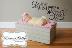 Newborn | Brittany Gidley Photography LLC