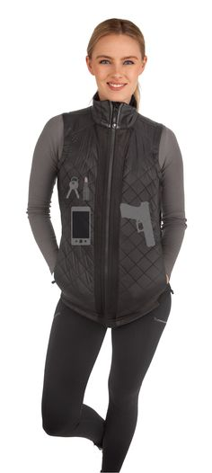 23abe0ea5ed37 50 Best Women s Undertech Undercover Concealed Carry Clothing Line ...