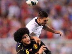 USA vs Germany 4-3 Match Highlights