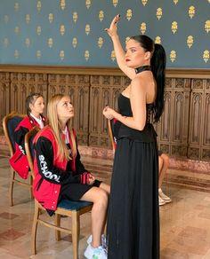Generation Z, Son Luna, Bridesmaid Dresses, Wedding Dresses, Fan, Fashion, Bridesmade Dresses, Bride Dresses, Moda