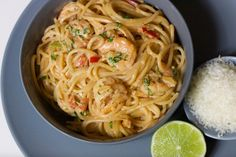 Spicy Pasta, Bacon, Spaghetti, Appetizers, Cooking Recipes, Ethnic Recipes, Appetizer, Chef Recipes
