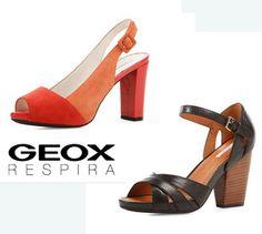 ss13 zapatos comodos geox