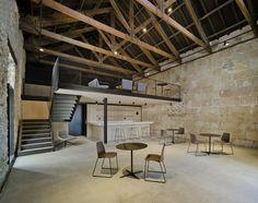 Gallery of Virgen del Carmen Bar / Estudio Arn Arquitectos - 4