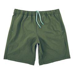 Myles shorts