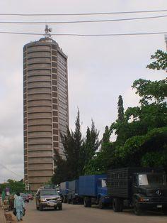 Cocoa House Ibadan ,Nigeria