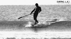 Old School SUP - www.surfingla.fr - #surf #LoireAtlantique