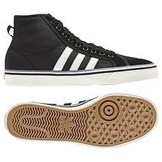 Adidas / Superstar 2 Uomini Bianchi / Adidas Scarpe Di Pelle Nera 1b71d1