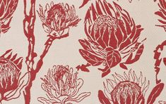Items similar to Outdoor Fabric - Protea African Fabric, Outdoor Fabric, Floral Fabric, Upholstery, Unique Jewelry, Handmade Gifts, Etsy, Image, Art