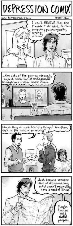 depression comix #333 by depressioncomix