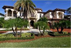 West Palm Beach, Fl.  The homes were unreal!!  Loved it...