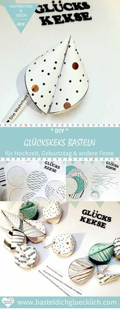 gluckskekse basteln aus papier gluckskekse spruche zum ausdrucken delivers online tools that help you to stay in control of your personal information and protect your online privacy. Ideas Scrapbook, Scrapbook Paper, Diy Image, Fortune Cookie Quotes, Biscuits, Crafts To Sell, Easy Crafts, Diy Gifts, Diy Wedding