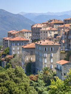 Sartène, Corsica www