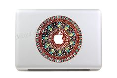 Apple macbook decal keyboard sticker decal/ macbook by MixedDecal, £6.55