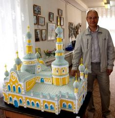 modular-origami by Sergei Tarasov, Russia