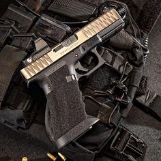 One Glock customizing shop that recently caught my eye is ZEV Technologies. They designs and manufactures innovative and technically advanced firearms parts and accessories. They specialize in cust…