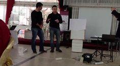 Training at Bolu
