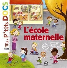 Mes P'tits Docs: L'ecole Maternelle (French Edition) by S... https://www.amazon.ca/dp/B01FGM8VK2/ref=cm_sw_r_pi_dp_x_0K2Vyb49EEB5B