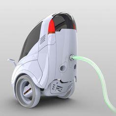 Transmitter, Future Vehicle, Vincent Chan, modular vehicle, future urban vehicle, Intelligent Community Vehicle System, Futuristic Vehicle, future car, futuristic transportation