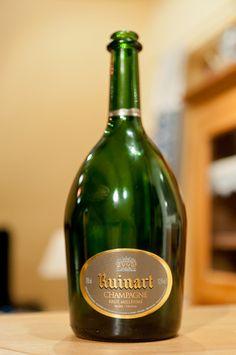 Champagne Ruinart 2005 by Michal Osmenda, via Flickr