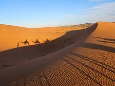 Dicas do Marrocos e reservas para tour no Deserto do Sahara