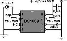 Como hacer un simple control de volumen digital
