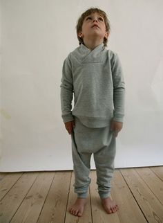 Outfit for Kids and Babies from