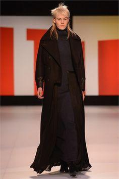 Jean Paul Gaultier F/W 2013