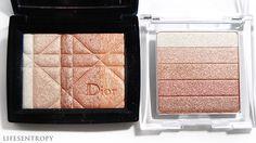 DUPE 6 | Dior Amber Diamond