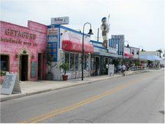 Tarpon Springs, Florida - Greek village get sponges