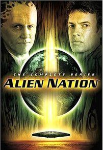 Alien Nation - Season One