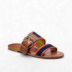 Savannah Sandal