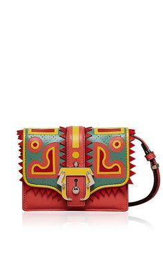 Anna Multi Shoulder Bag by Paula Cademartori - Moda Operandi