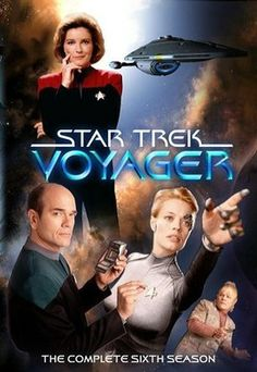 Voyager Season 6