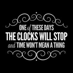 """These Days"" lyrics. #FooFighters"